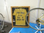 1953 Tour of Britain Jersey